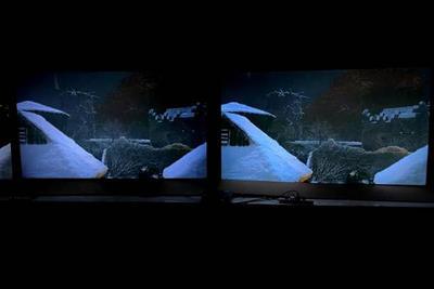 小米电视6提前亮相 画质对标顶级旗舰或采用OLED屏幕