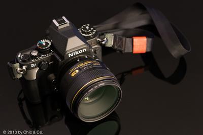 基于尼康Z 50的尼康复古相机将于7月末到来,套机999美元