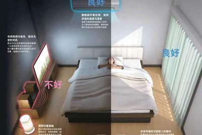 怎么才能睡得香?昏暗、安静以及舒适的室温