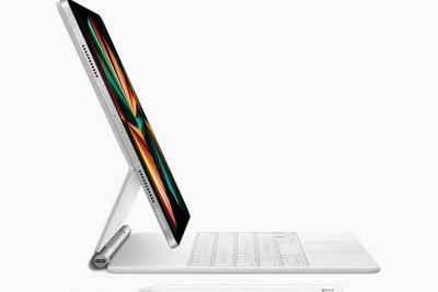 2021年第一季度iPad市场份额增至37%  低价机型出货量最大