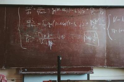 数学是发明还是发现的?