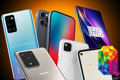 中国信通院:国内5月手机出货量同比下降32%至2300万部