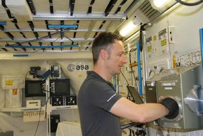3名欧洲宇航员2022年或登上中国空间站
