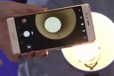 为什么LED灯会在相机上出现频闪?