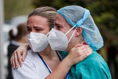 美国国立卫生研究院:至少5州2019年12月已有新冠感染!