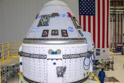 波音星际客机7月底二次不载人试飞,向空间站送货200千克