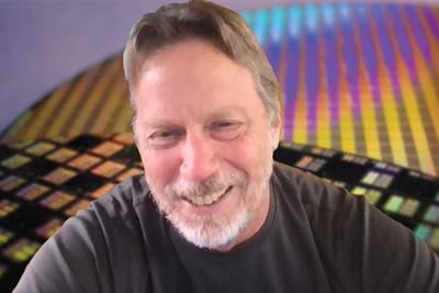 芯片大神Jim Keller:我不算是AMD Zen架构之父