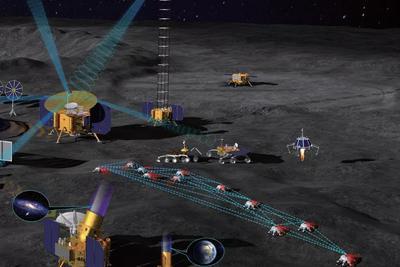国际月球科研站合作伙伴指南正式发布