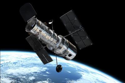 NASA:哈勃望远镜因计算机故障停机,已观测宇宙30多年