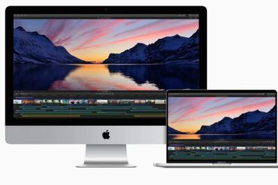 苹果更新剪辑四件套提供新模板、增强搜索等