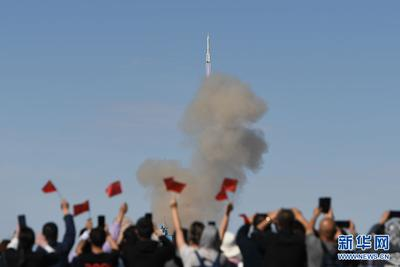 中国专家10年前关于空间站的访谈火了 网友:说到做到的中国人
