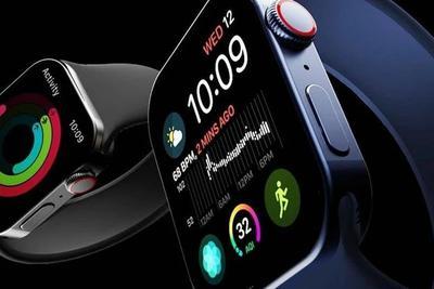 外观向iPhone 12看齐,大变样的Apple Watch 7能让你买买买吗?