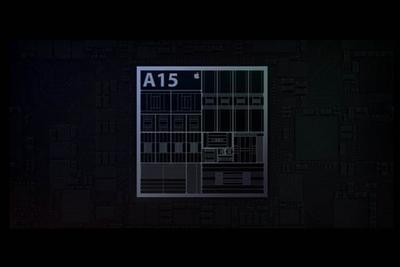 苹果下发A15芯片:iPhone 13已开始量产
