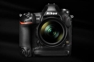 旗舰再升级!尼康推出D6新固件:版本号1.30
