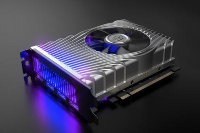 媲美RTX 3070?Intel DG2独显新版被曝光