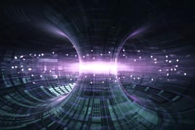 核聚变一次能产生多少能量?
