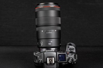 RF系列新利器 佳能RF 100mm微距镜头评测