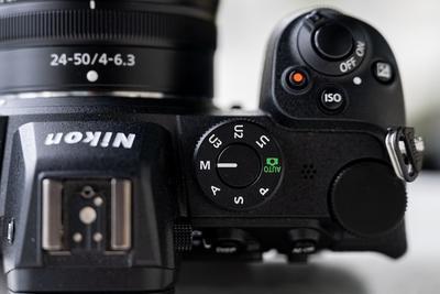 摄影新人应该选择相机的什么档位