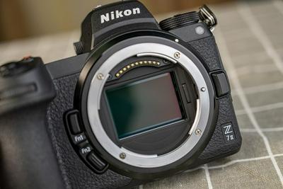 为什么大家都在买全画幅微单相机