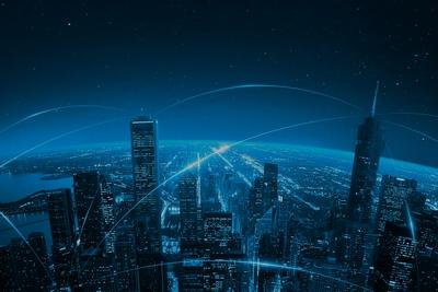 1-8月规上互联网企业完成业务收入10068亿元  同比增长25.4%