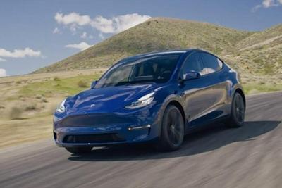 特斯拉得克萨斯州超级工厂最快本周开始生产测试用Model Y