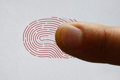 小米新专利获授权:旋转手指即可实现指纹录入