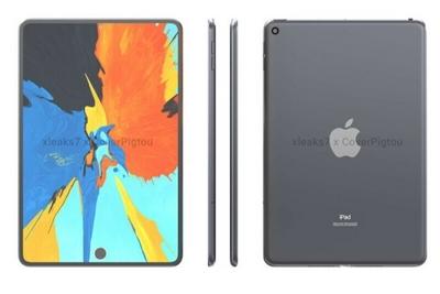第六代iPad mini传闻:它变方了 也变强了