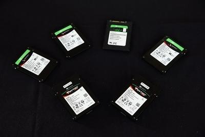 希捷:消费级20TB硬盘下半年批量上市、继续用SMR