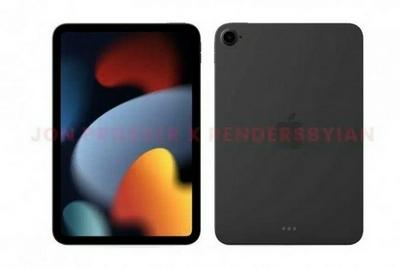 分析师:第六代iPad mini可能不会搭载mini-LED显示屏