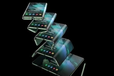 Fold版本平板电脑?三星Galaxy Z Fold3 tab透露