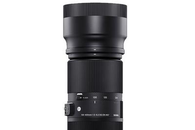 适马推出固件:修复100-400mm镜头的防抖问题