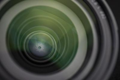 写给摄影新人:相机的光圈是什么?有啥用