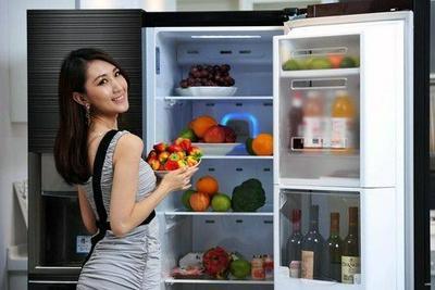 国内用户真是壕 1万5的冰箱销售占比20%