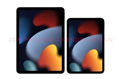 iPad Air 5曝光:A15處理器加持、升級雙攝四喇叭