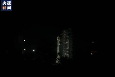 我国成功发射中星2E卫星