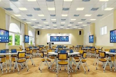 好未来:秋季课程调整至周中上课 上课后也可退费