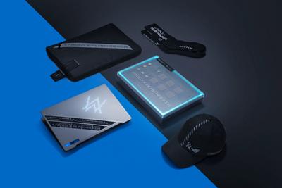 ROG发布幻14 Alan Walker典藏版 游戏手机5s升级骁龙888 Plus