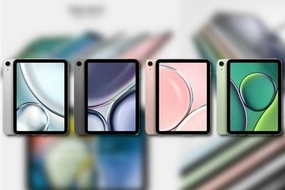 iPad mini 6新外形曝光:售价不到3000