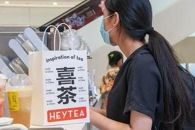 喜茶致歉背后:Manner和喜茶在抢人?