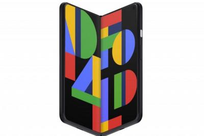 消息称谷歌Pixel Fold折叠屏手机将在今年第四季度推出
