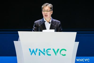 交通运输部副部长王志清:2025年高速公路快充覆盖率要达到80%