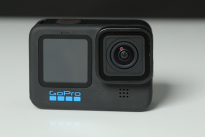 GoPro HERO10 Black评测:GP2开启GoPro的下一个新纪元