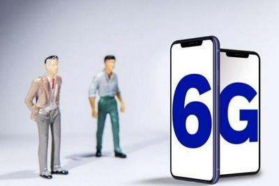 5G还在推进,6G又要来了?