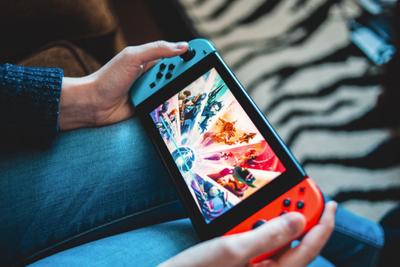 FCC文件显示任天堂正在开发新的Switch控制器