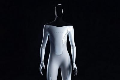 特斯拉机器人面临争议:是否应该让马斯克决定人类的未来
