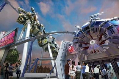 实名制购票、反爬技术,北京环球度假区多举措防范非法倒票