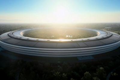 苹果公司对所有员工实行定期新冠病毒检测