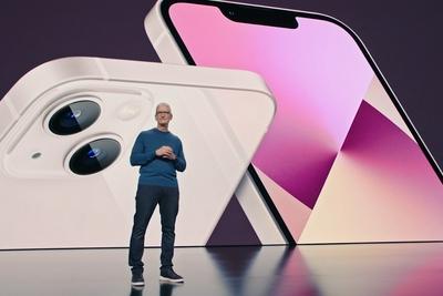 iPhone13来了!有企业急招20万人 也有企业惨遭抛弃