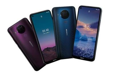 诺基亚重新杀入中国市场 除G50外还有一款手机和平板电脑