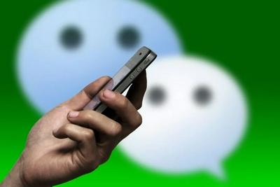 微信单聊能打开淘宝了,腾讯阿里互开了一道门缝